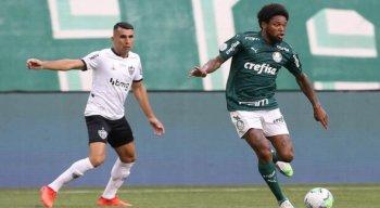 Palmeiras x Atlético-MG: TV Jornal/SBT transmite, com exclusividade, semifinal da Libertadores 2021; veja horário e informações da partida