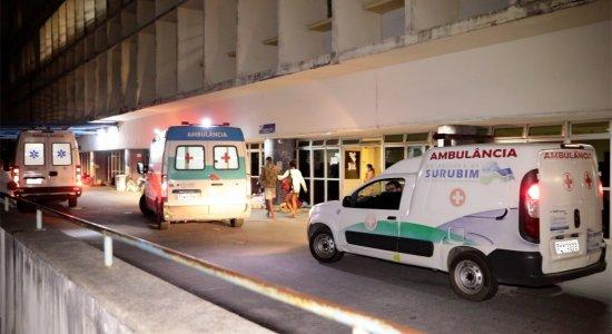 Primeiro Impacto: homem é morto na casa da família no Grande Recife