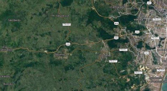 A informação é doLaboratório Sismológico da Universidade Federal do Rio Grande do Norte (UFRN)