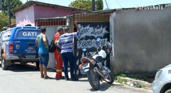 Funcionário de depósito de água é morto a tiros no Vasco da Gama; namorada da vítima também morreu