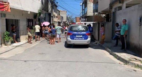Jovem de 24 anos é morto a tiros na Zona Norte do Recife