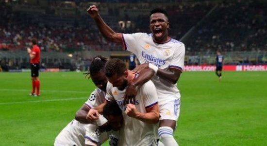 Com Vinícius Júnior em grande fase no Campeonato Espanhol, saiba onde assistir Real Madrid x Mallorca