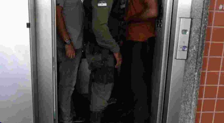 Suspeito de matar dançarino dentro de vagão do Metrô do Recife é preso pela polícia