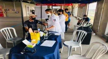 O Centro Universitário oferecerá mais 40 serviços gratuitos a população do Recife