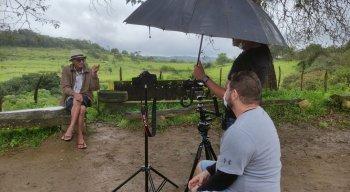 A Mostra Cinema do Interior traz filmes produzidos e dirigidos por cineastas do interior pernambucano