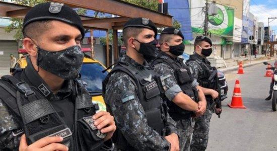 PMs de Pernambuco vão usar câmeras nas fardas: o que muda? o que pode acontecer? Veja como sistema funciona em outros estados e países