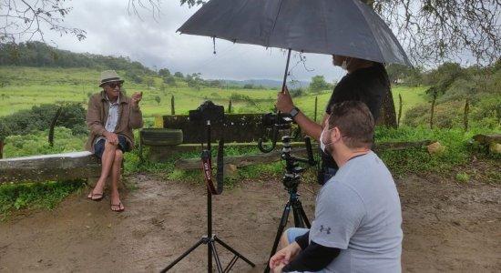 Mostra Orobó de Cinema leva filmes gratuitamente para as redes