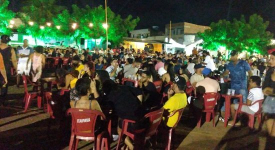 Festa de vaquejada é encerrada por descumprir protocolos contra a covid-19 na Zona da Mata de Pernambuco