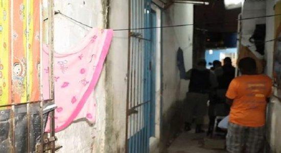 Criminoso invade casa e mata mulher a tiros na frente do pai dela na Zona Oeste do Recife