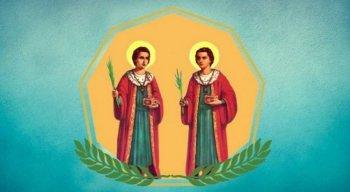 Dia de Cosme e Damião: veja oração, história e entenda celebração dos santos