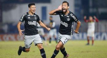 Nenê é um dos principais jogadores do Vasco para o restante da Série B.