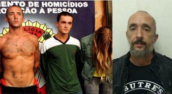 Cristian Cravinhos foi condenado a 38 anos de prisão por participação no assassinato do casal Richthofen