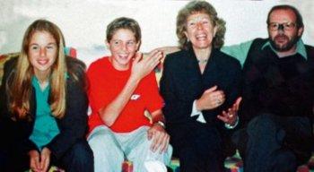 Suzane von Richthofen, Andréas, Marísia e Manfred
