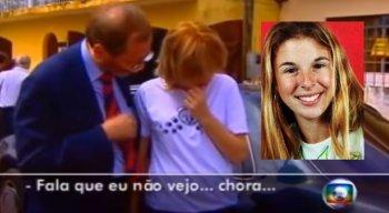 Suzane von Richthofen concedeu entrevista à TV Globo, mas reportagem provou farsa