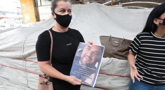 Comerciante desaparece após sair de condomínio onde mora em Jaboatão dos Guararapes