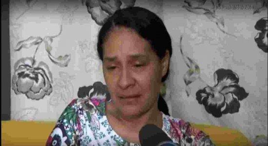 'Se não tivesse bebido, teriam salvo ele', diz mãe de jovem desaparecido em afogamento na Praia do Francês, em Alagoas