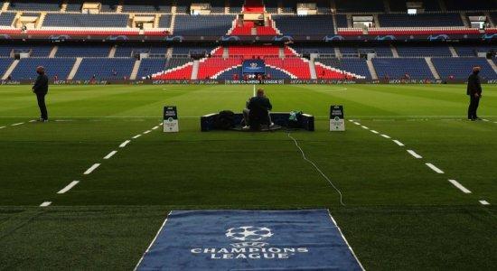 Com Messi e Mbappé, saiba onde assistir Paris Saint-Germain x RB Leipzig ao vivo pela Champions League