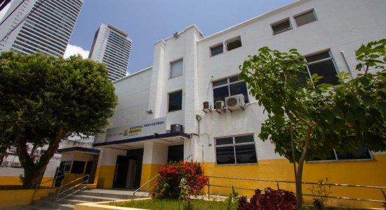 Hospital de campanha para pacientes com covid-19 da Rua da Aurora encerra atividades