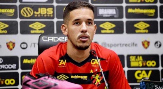 """CBF afirma que """"não há irregularidade na transferência de Pedro Henrique ao Sport''; veja documento"""