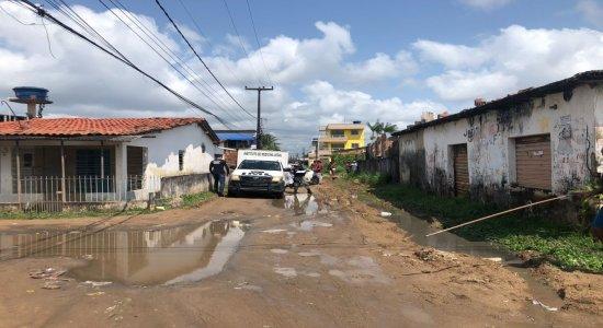 Primeiro Impacto: homem é assassinado no Grande Recife