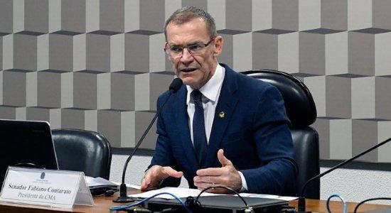 Quem é o senador Fabiano Contarato? Parlamentar discursou na CPI da Covid após frase homofóbica de Otávio Fankhoury