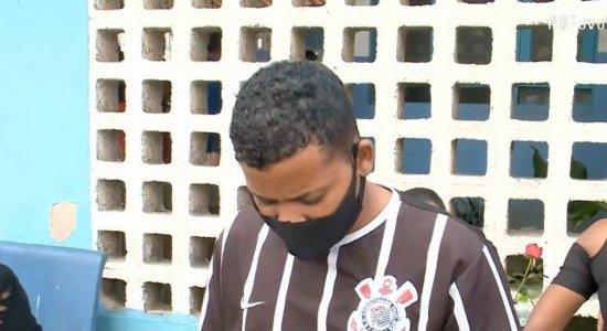 'Não era envolvido com nada. Levaram ele por engano', diz primo de auxiliar de cozinha encontrado morto após ser sequestrado em Olinda