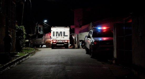 Assassinato de mulher no Grande Recife é destaque no Primeiro Impacto