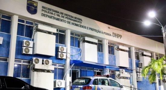 Primeiro Impacto: dois assassinatos durante a madrugada, no Recife