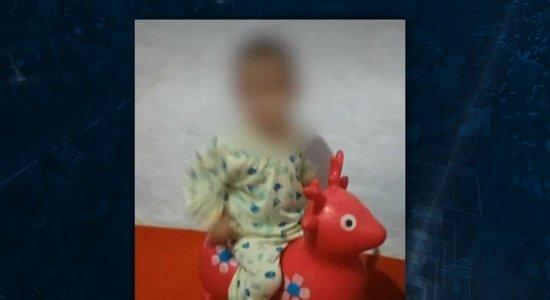 Criança de 2 anos morre afogada em açude no Agreste de Pernambuco