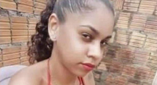 Suspeito de estuprar e matar jovem grávida é preso; homem foi encontrado após uma denúncia