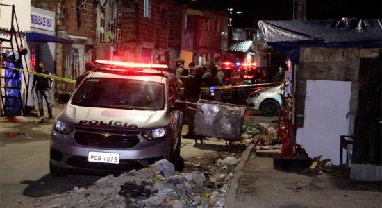 Mulher suspeita de matar o marido no Recife: veja no Primeiro Impacto