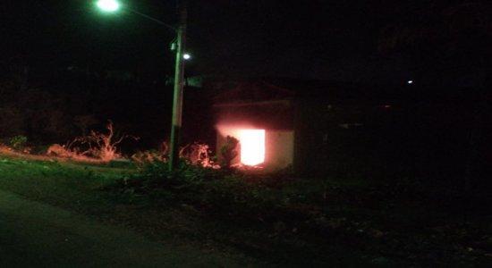 Primeiro Impacto mostra que fábrica de fogos explodiu em Pernambuco