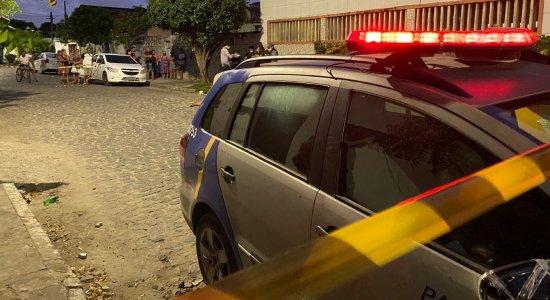 Homem é morto com tiro na cabeça no bairro de Afogados, no Recife