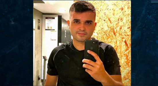 Policial morto discutia com chefe de tráfico quando foi executado em São Paulo