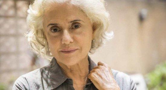 Atriz Marieta Severo revela que as sequelas da covid-19 prejudicam o seu trabalho