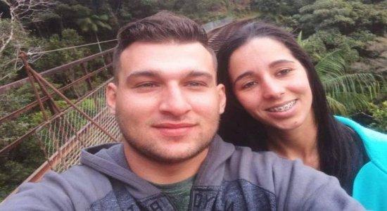 Mulher é morta a tiros três dias depois de marido ser executado em Santa Catarina