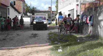 Casal foi morto a facadas e golpe de madeira na Ilha de Itamaracá