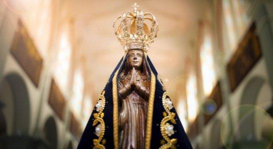 Entenda como surgiu o feriado de 12 de outubro e curiosidades sobre a história de Nossa Senhora Aparecida