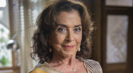 Betty Faria fala sobre drogas, sexo na terceira idade e suposta traição a Daniel Filho