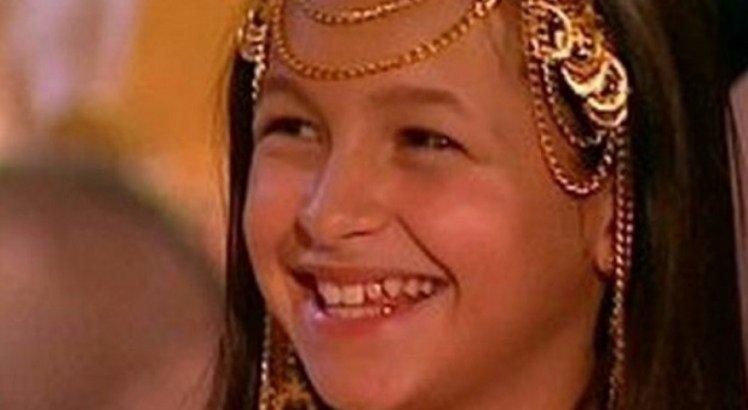 Carla Diaz interpretou Khadija em O Clone