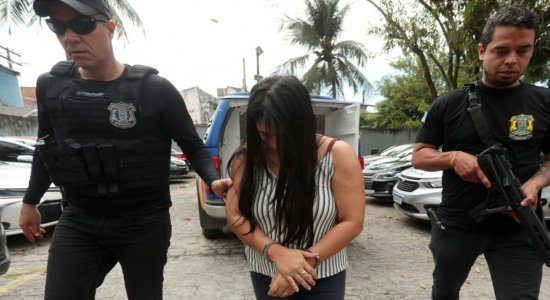Polícia desarticula quadrilha acusada de tráfico de drogas na RMR e Zona da Mata