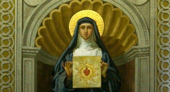 Dia de Santa Margarida Maria Alacoque: Conheça história e oração de santa serva do Sagrado Coração de Jesus