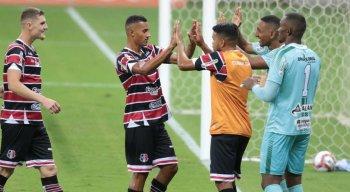 TV Jornal transmite Santa Cruz x Floresta ao vivo pela Pré-Copa do Nordeste 2022