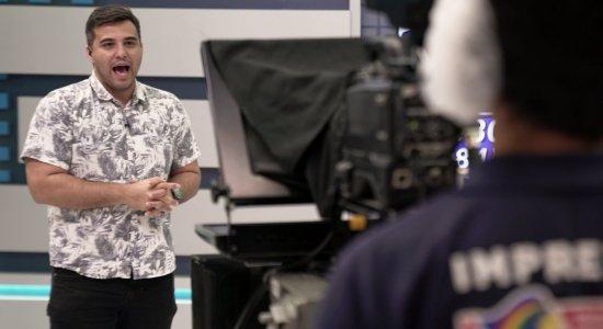 Com programação diversificada, TV Jornal garante vice-liderança em setembro