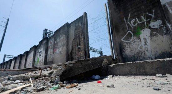 CBTU diz que avaliará se poderá conceder auxílio pedido pela família da menina esmagada por muro do Metrô Recife