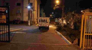 Homem é morto a tiros dentro de apartamento em Abreu e Lima, no Grande Recife