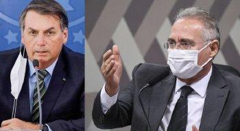 CPI da Covid deve pedir indiciamento de Bolsonaro por crime contra a humanidade.
