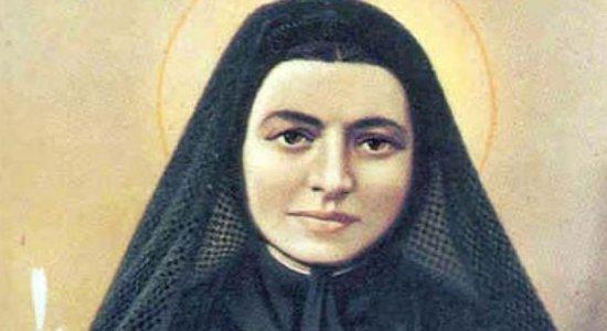 Santa Maria Bertilla Boscardin: Conheça história da santa italiana