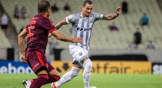 Ceará x Palmeiras: saiba onde assistir ao vivo, escalações, desfalques e informações da partida