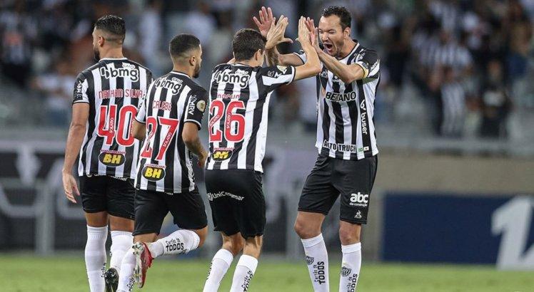 Atlético-MG x Fortaleza: saiba onde assistir ao vivo, escalações, desfalques e informações do duelo